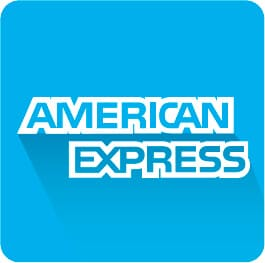 Amex payment system