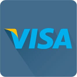 Visa payment system for papercoach.net