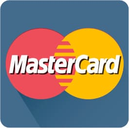 Master Card payment system