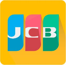 JCB payment system