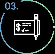 Provide payment details