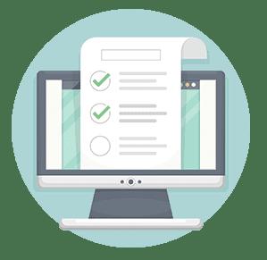Dissertation typing rates