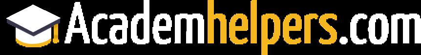 AcademHelpers.com